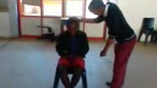 Pastor Moghepi healing Muvhango