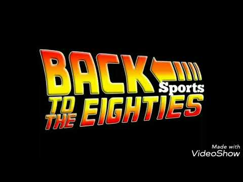 Sports of the 1980s
