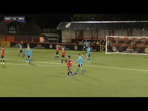 Hyde Morpeth Goals And Highlights