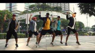 Finesse - Bruno Mars | Choreography by MarranJTrav