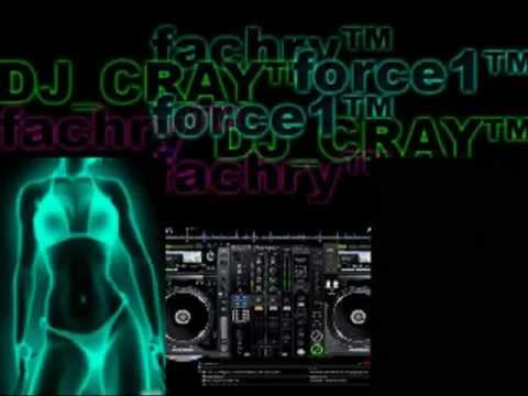 fachry™    Muse Resistance  DJ CRAY™ remix