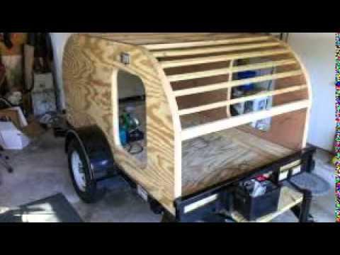 petite caravane youtube. Black Bedroom Furniture Sets. Home Design Ideas