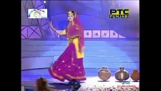 Harpreet Johal 's dance Miss World Punjaban 2010 episode 11