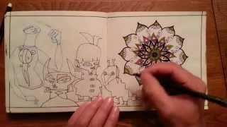 Doodle Time 48sec