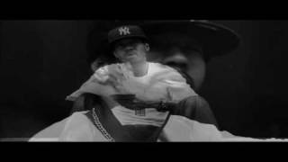 """Divine of The DEY ft M1 of Dead Prez """"Letter 2 My Comrade"""" [Official Video] - Directed By Jayonez"""