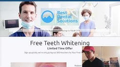 Dental Clinic Sales Funnel