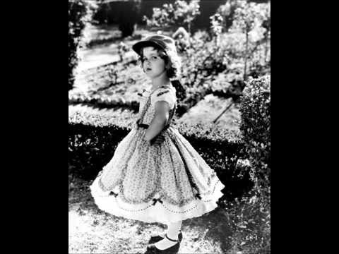 Shirley Temple The Littlest Rebel Songs