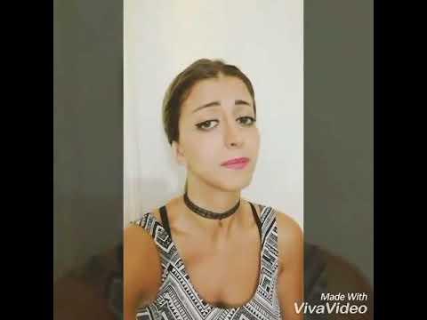 Sorna Soloh .. Wael Kfoury .. صرنا صلح ..  Covered by Nour Masri