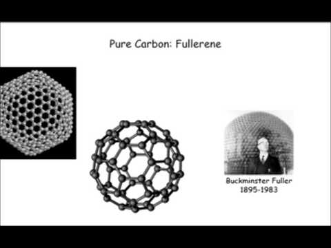 Carbon Chemistry Video 1: Hydrocarbons