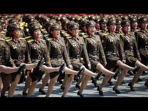 Kuzey Kore: