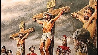 ╫ Why the thief on the cross didn't need baptism