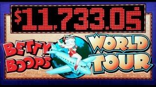 Bally - $1 Betty Boop