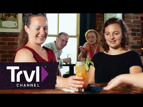 Kentuckian's Guide to Bourbon - Travel Channel