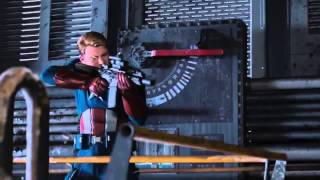 Captain America 2 The Winter Soldier   Official HD] new trailer