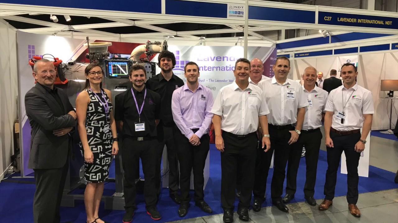 NDT Apprenticeships   Lavender International