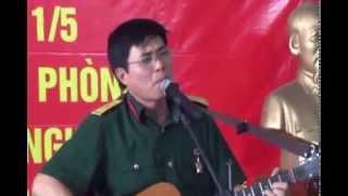 Tiếng hát từ thành phố mang tên Người Minh Tuấn