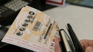 Winning Powerball ticket sold in Massachusetts