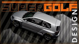 JP Performance - SUPERGOLF | Der letzte Schritt!