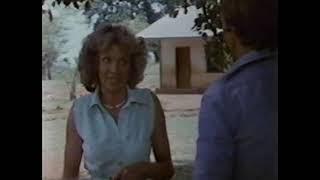 80년대  더빙영화  부시맨 마지막 부분 녹화