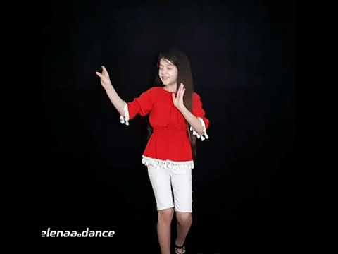 کلیپ رقص مهسا با آهنگ جانم باش آرون افشار