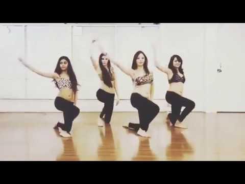 Afgan jalebi belly dance
