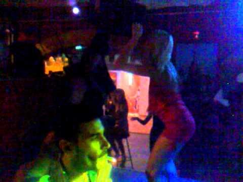 Red square discotheque dubai