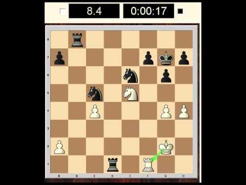 39. Bullet Chess Game Online