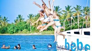 Baby Catamaran | Punta Cana Tours