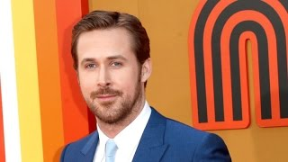 Ryan Gosling Calls Eva Mendes and Their Two Daughters His 'Angels'
