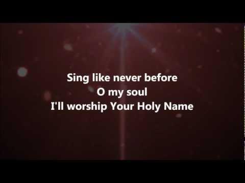 10,000 Reasons - Matt Redman w/ Lyrics