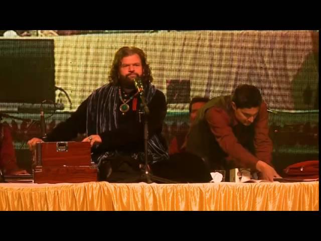 Saifai Mahotsava - Day2 - Sufi Nights by Hans Raj Hans