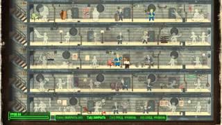 Fallout 4 Гайд Билд-Магнат