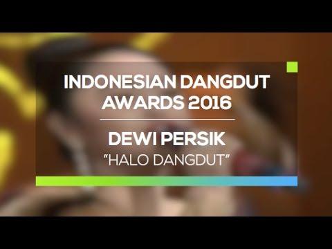 Dewi Persik - Hallo Dangdut (IDA 2016)