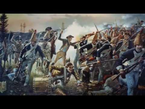 Revolutionary War Army Trades Weekend At Saratoga Battlefield, 2016
