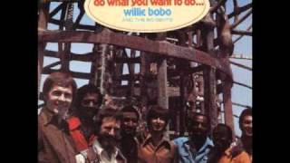 "Willie Bobo and the Bo Gents - ""Dindi"" (1971)"