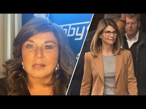 Abby Lee Miller on Lori Loughlin Pleading Guilty