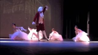 Petit Company presenta Vivaldi danza