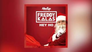 Freddy Kalas - Hey Ho