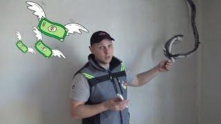 видео Установка кондиционеров и сплит-систем