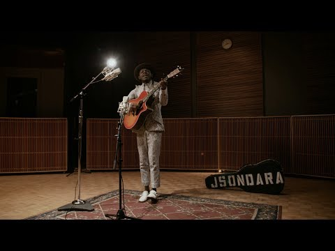 J.S. Ondara - Torch Song (Live at The Current) Mp3