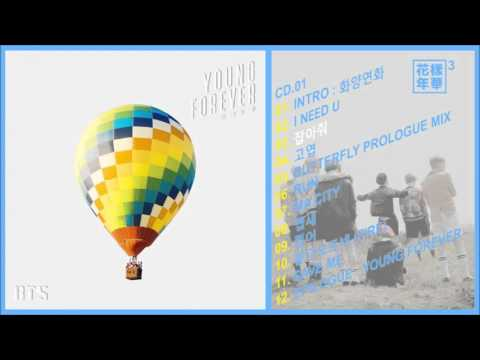 текст песни bts young forever. Песня BTS - The Most Beautiful Moment In LifeYoung Forever в mp3 320kbps