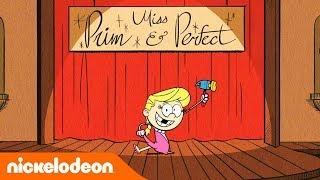 Мой шумный дом | Поиск сокровищ | Nickelodeon Россия