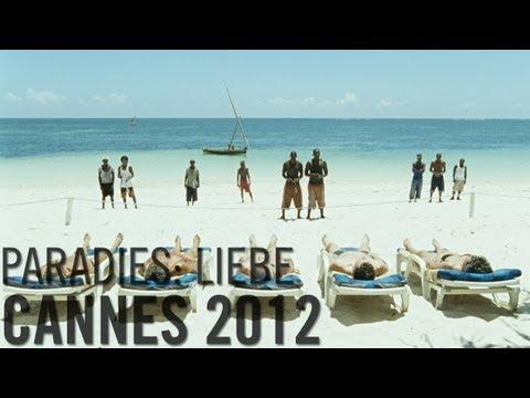 Paradis : Amour - Bande Annonce (VOST)