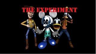 (SFM/FNATI/ABD) THE EXPERIMENT