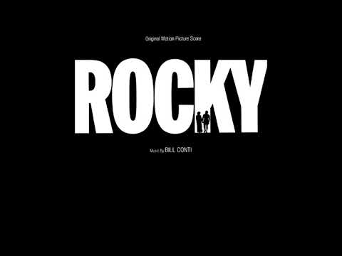 bill conti going the distance