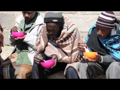 Custom Outreaches - Lesotho
