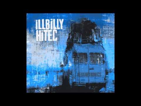 illbilly Hitec ft.  CeCile - Chant (HQ)