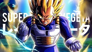 THE ULTIMATE DOKKAN PRIME BATTLE! LR SSJ Vegeta | Dragon Ball Z Dokkan Battle