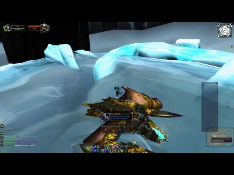Time Lost Proto Drake kill - Legion
