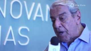 Baixar Ilha Pura - Entrevista Carlos Carvalho